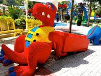 Navštívili jsme Legoland vNěmecku
