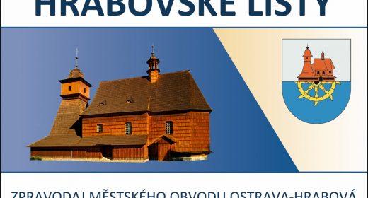 Občané hodnotí současné Hrabovské listy jako naprosto nedostačující