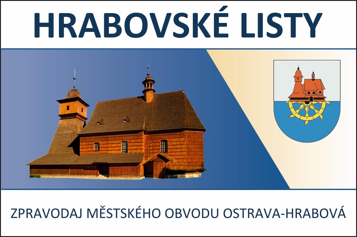 Povolební speciál Hrabovských listů se už tiskne