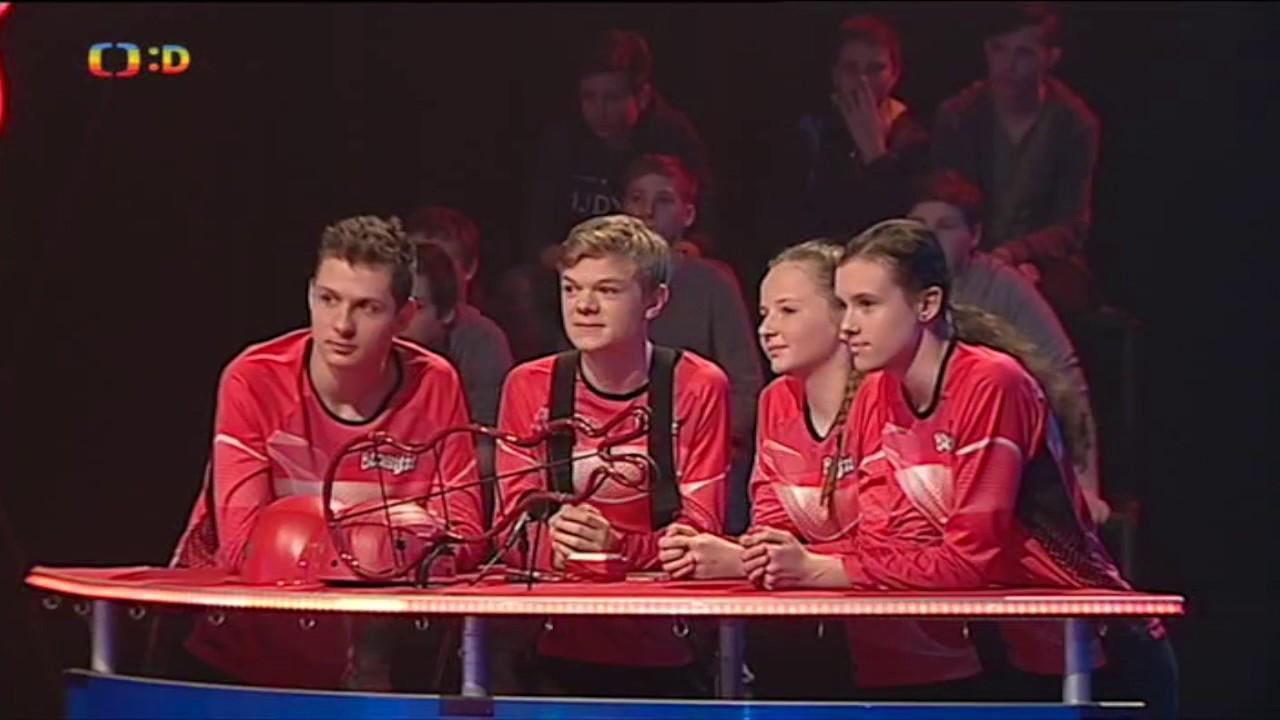 Televizní soutěž Bludiště