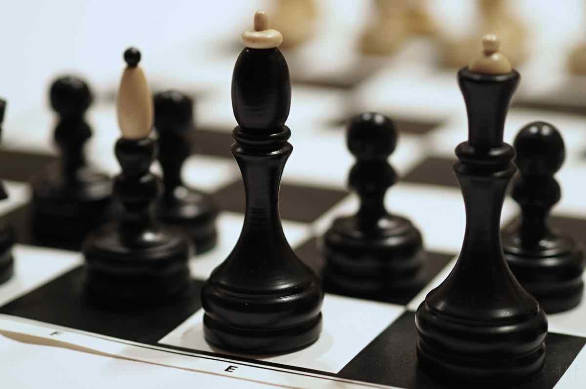 Šachový festival Ostravský koník