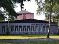 Nová střecha knihovny – vyjádření úřadu