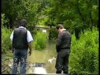 Povodeň včervenci 1997