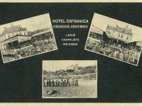 Hotel Ostravica