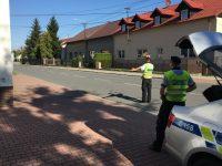Starosta si vyžádal statistiku kprováděným kontrolám Policie ČR