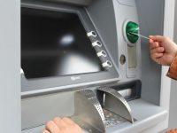 Hlasujte pro umístění bankomatu…