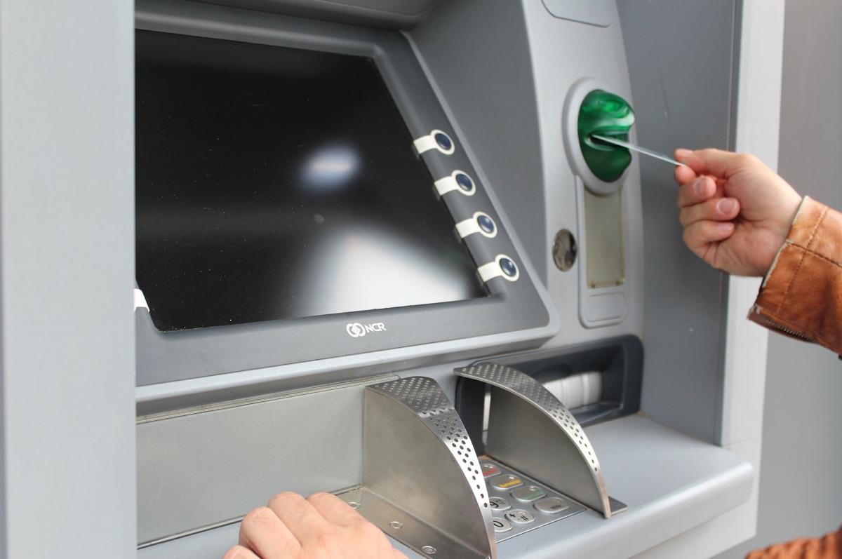 Bankomat ve Vratimově je ve dnech 10.-14.2.2020 mimo provoz