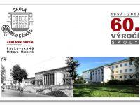60.výročí školy – 15.12.2017