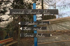 Farma Duběnka | Radomír Orkáč, prosinec 2017