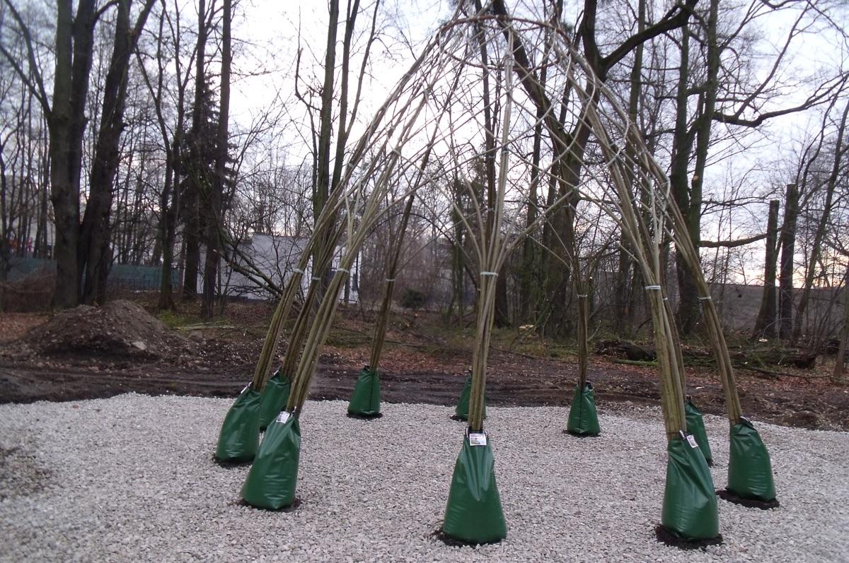 V parku Hrabovjanka bude imlýnský kámen