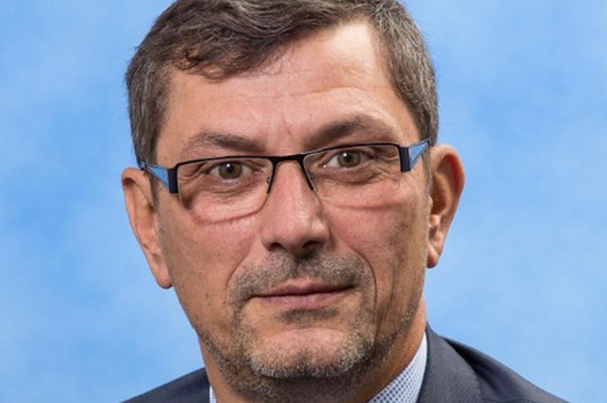 Informační článek opůsobení Zdeňka Nytry vSenátu ČR
