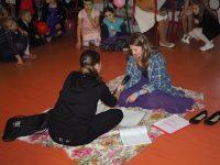 Třetí školní ples pro děti