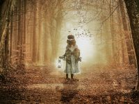 Pohádkový les: Soutěž pro rodiče odva lístky na představení Dekameron