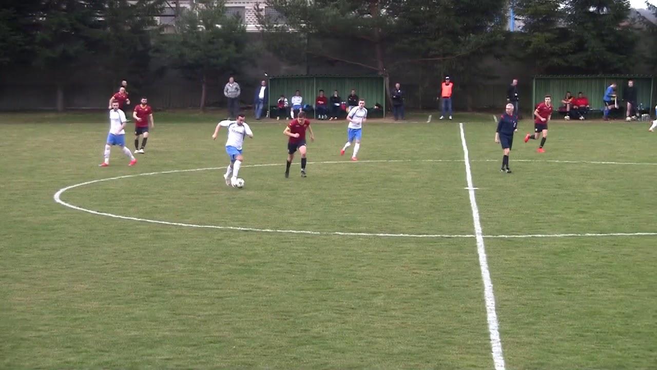 VIDEO: Sestřih gólů utkání Hrabová – Dobrá