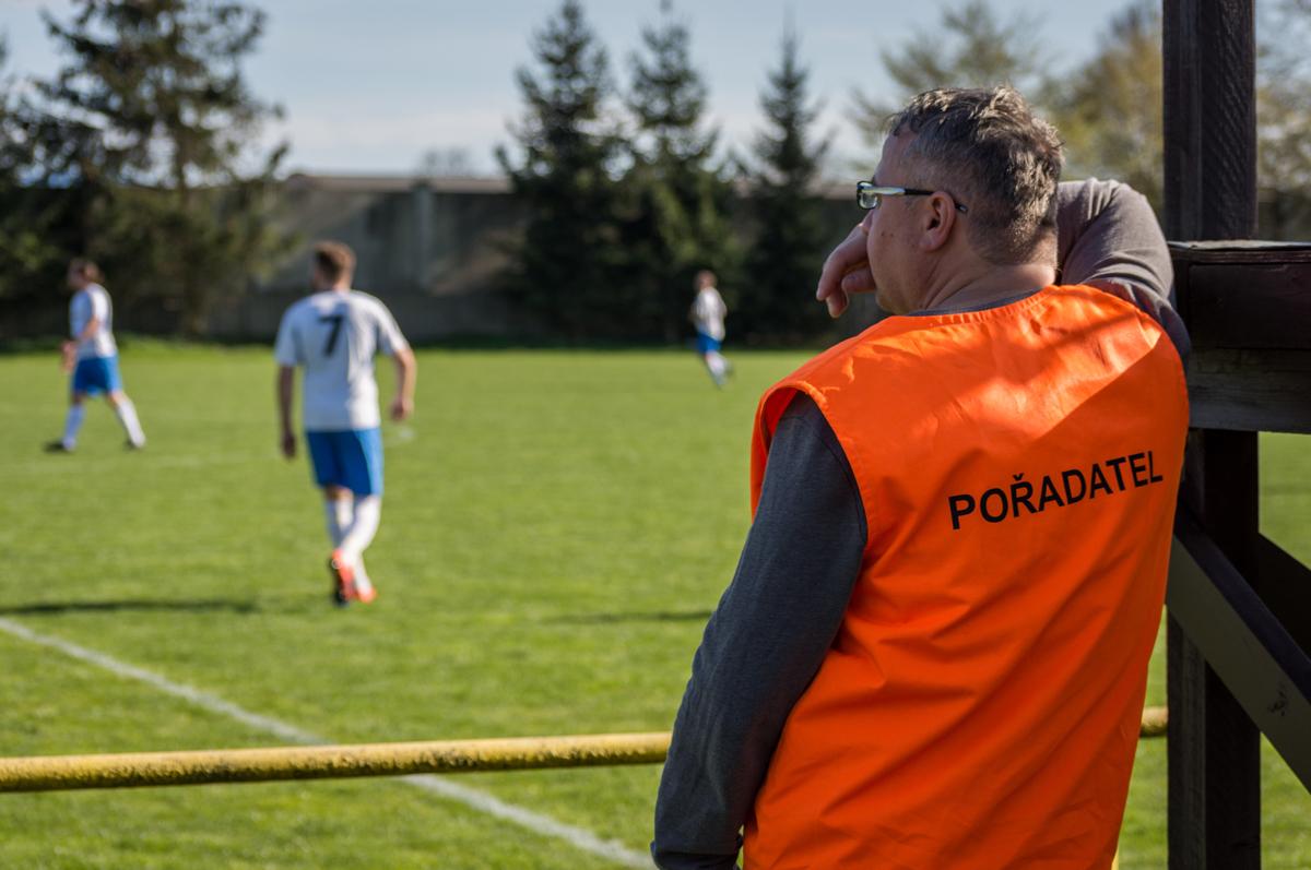 Další fotografie zfotbalového utkání Hrabová vs Jistebník