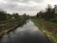 Na řece Ostravici začala rybářská sezóna