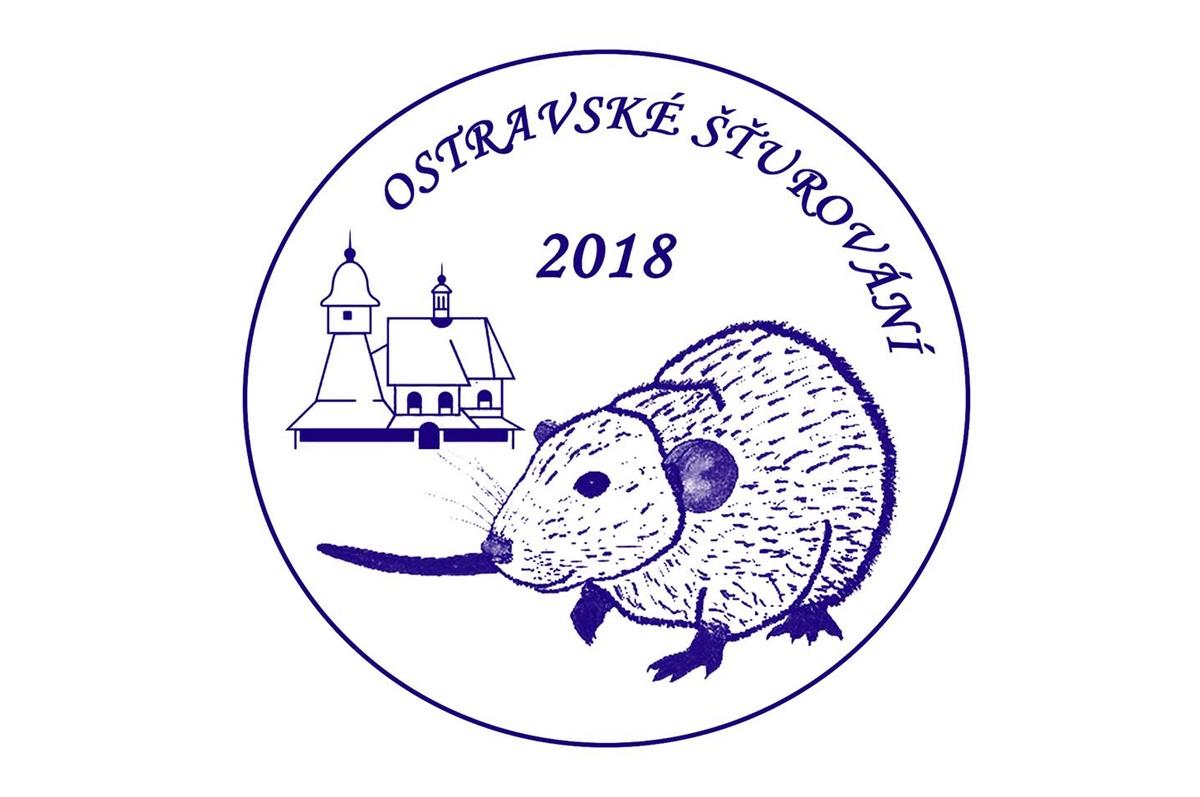 Ostravské šťurování – 1.7.2018