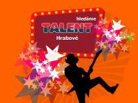 Poslední možnost registrace do talentové soutěže