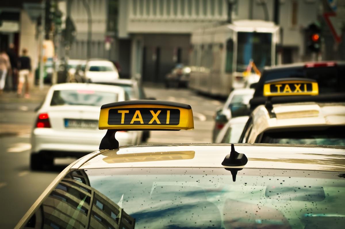 Senior taxi bude od pondělí 20.dubna opět vprovozu