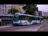 (VIDEO) Jáka – Zaniklý svět tramvají