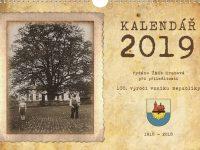 (FOTO) Vydáváme nástěnný kalendář