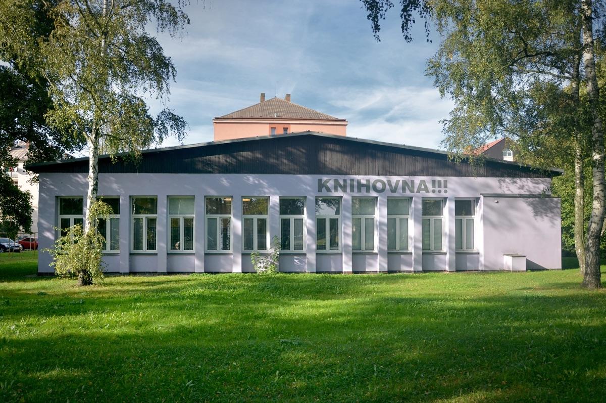 Martina Šalati: Knihovna je do odvolání uzavřena