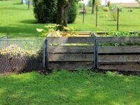 Kompostéry jsou připraveny pro vyzvednutí