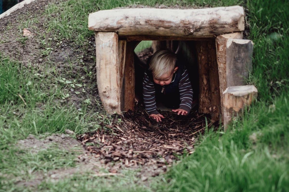 Kateřina Trávníčková: Kurz emoční inteligence asebepoznání pro děti