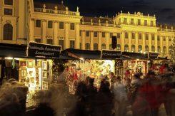 Zájezd: Vánoční trhy ve Vídni – 8.12.2018