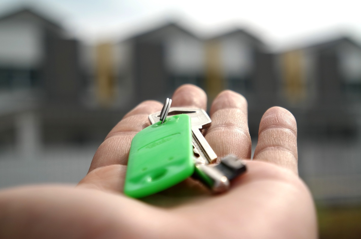 Rezidence Hrabová: Byl zahájen příjem rezervací na byty pro seniory