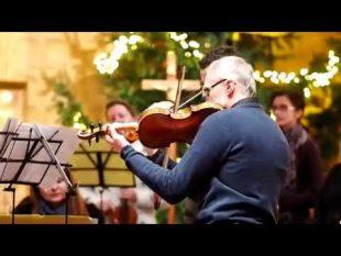 (VIDEO) Novoroční koncert: Glorious Kingdom
