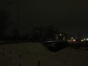 (FOTO) Problém sosvětlením na Mostní ulici
