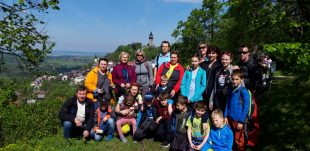 (FOTO) Výlet do Štramberku se vydařil