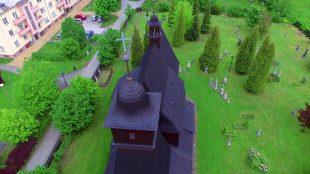 (VIDEO) Kostelík sv.Kateřiny