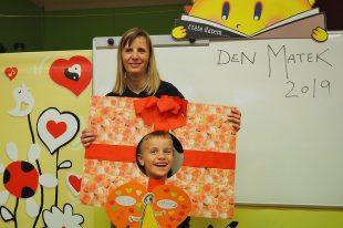 (FOTO) Den matek vMŠ Klubíčko