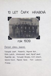 TJ SOKOL Hrabová – fotbalový klub