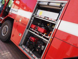 (FOTO) Den otevřených dveří udobrovolných hasičů