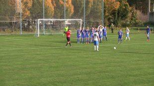 (VIDEO) Sestřih gólů zfotbalového utkání Hrabová vs Řepiště