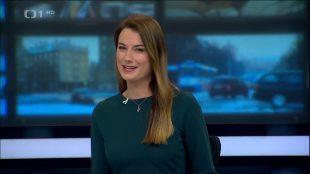Dnešní reportáž České televize ozpoplatněné Místecké