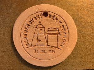 Letošní medaile