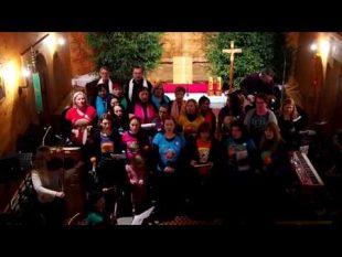 (VIDEO) Čarozpěv – Byla cesta, byla ušlapaná