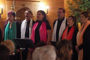 (VIDEO) Adventní koncert