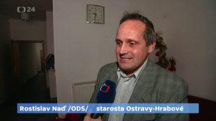 Česká televize Ostrava: Zpoplatnění rychlostní silnice (Stalo se před 11 lety)