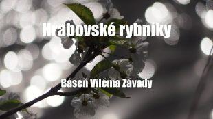 (VIDEO) Václav Fajfr: Zhudebněná báseň Viléma Závady