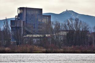 """Budoucnost vodních nádrží """"Pilíky"""" – spolupráce sDIAMO"""