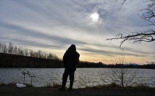 Spolek Zelená Hrabová vrátil dar na výrobu ainstalaci dřevěného oplocení odvodňovacího kanálu