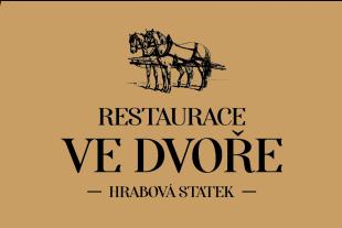 Hrabová: Rozvoz obědů zrestaurace Ve Dvoře – 15.12.-21.12.2020