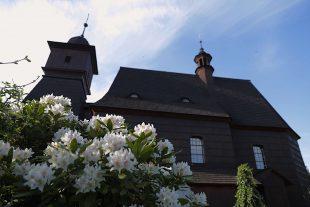 (FOTO) Hanka Chlupatá: Dveře našeho kostela jsou opět otevřené