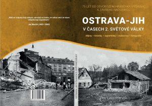 Ostrava-Jih v časech druhé světové války