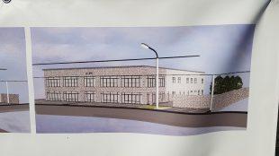 """(FOTO) MS Stavby: Aktuální stav prací na výstavbě """"nové Lípy"""""""